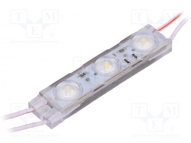 LEDDEX LM-ORI12-W3 - Modul: LED