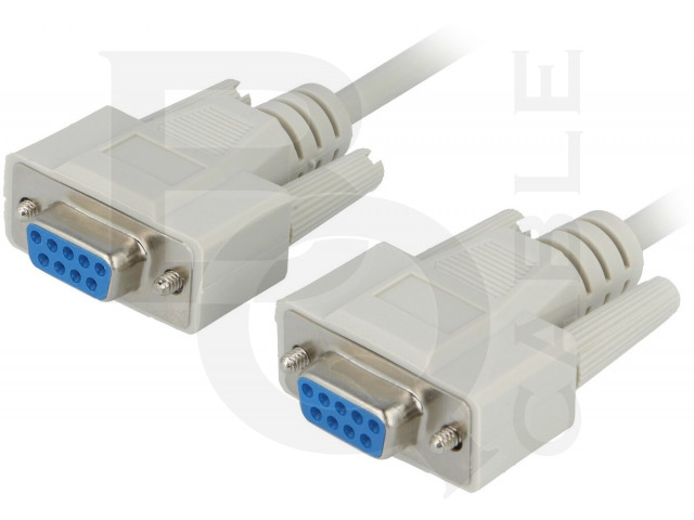 CAB-09GG/2 BQ CABLE, Cable