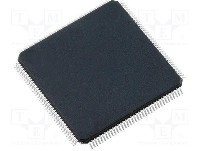 MICROCHIP (ATMEL) ATSAM3X8EA-AU - ARM 微控制器