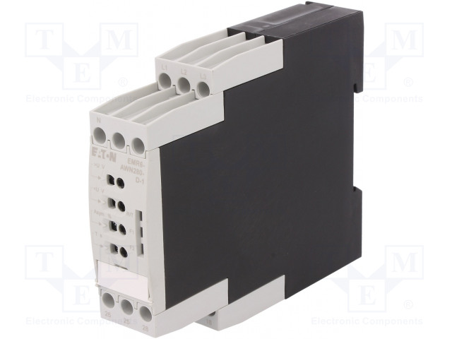 EATON ELECTRIC EMR6-AWN280-D-1 - Module: voltage monitoring relay