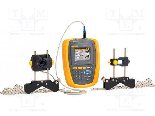 FLUKE FLUKE 830 - Přístroj pro laserové nastavování souososti