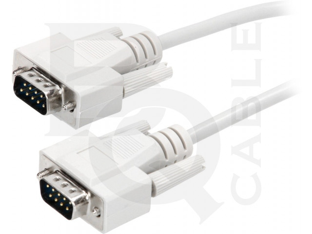 CAB-09WW/2 BQ CABLE, Cavo