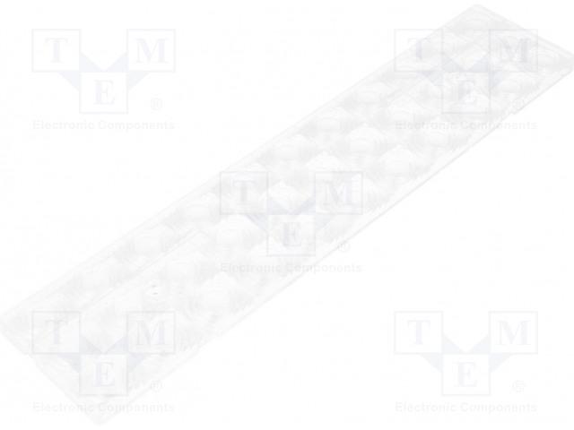 LEDIL F14112_FLORENCE-Z60 - Čočka LED