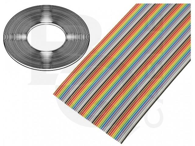 FLCC-50/30 BQ CABLE, Leitungen