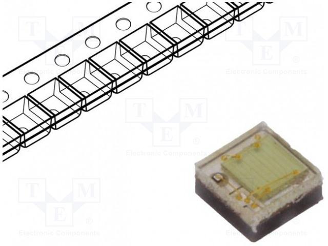 ProLight Opto PQ2A-4FGE - LED