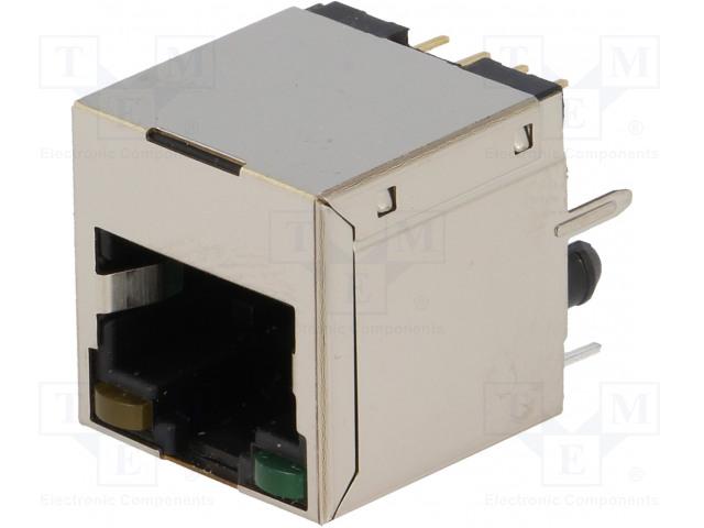 AMPHENOL LMJ2138812S0LOT6C - Socket