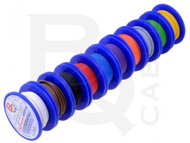 LGY-SET0.35/10 BQ CABLE, Cablu