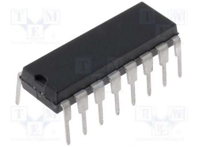 TEXAS INSTRUMENTS AM26LS32ACN - IC: rozhraní