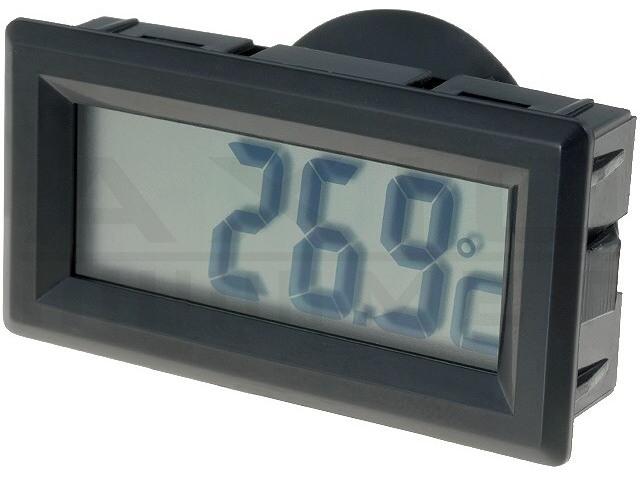 MOD-TEMP102A AXIOMET, Temperature meter