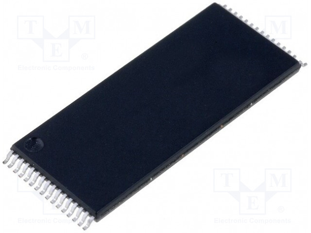 MICROCHIP TECHNOLOGY SST39SF040-70-4I-WHE-T - FLASH 内存