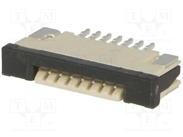 JOINT TECH F1003WR-S-07PT - Konektor: FFC (FPC)