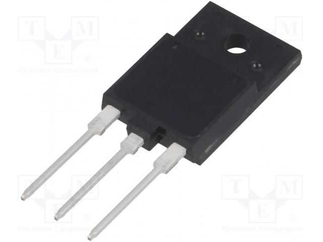 SANKEN 2SC4131 - Tranzistor: NPN