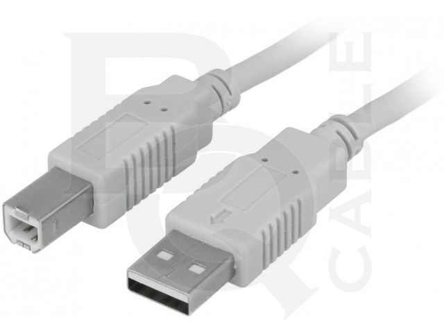 BQC-USB2AB/5 BQ CABLE, Kábel