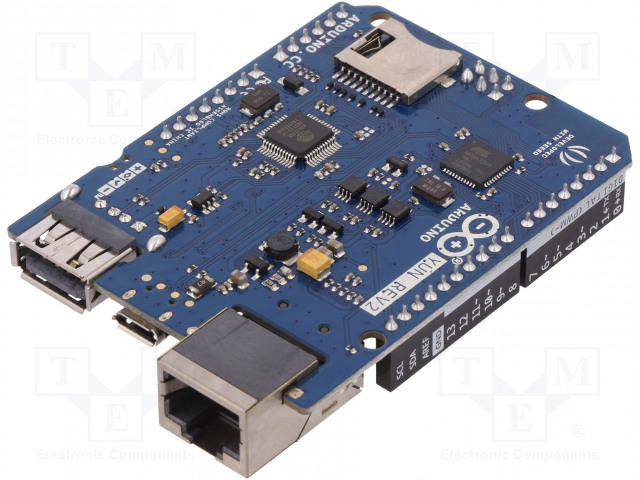 ARDUINO ARDUINO YUN REV 2 - Výv.kit: Arduino