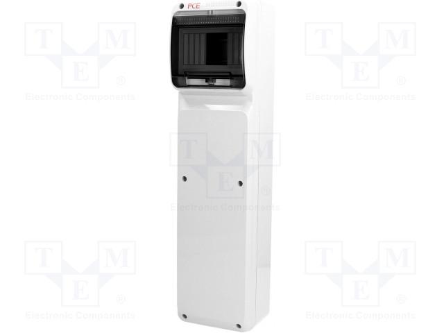 PCE 1518062 - Kryt: pro modulová zařízení