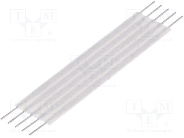 TE Connectivity 3-1437130-3 - Konektor: flexibilní propojka
