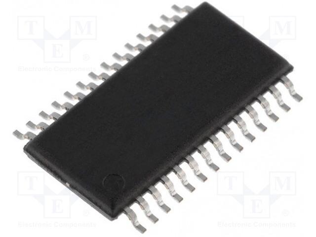 INFINEON TECHNOLOGIES XMC1100T038F0032ABXUMA1 - Mikrokontrolér ARM