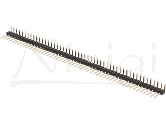 ZL211-50KG NINIGI, Regleta pin