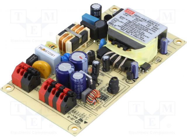 MEAN WELL IDPV-45A-60 - Power supply: switched-mode