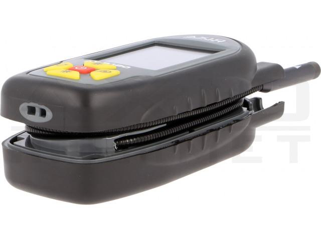AX-B180 AXIOMET, Inspectiecamera