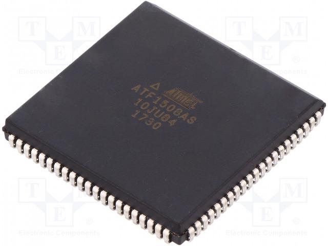 MICROCHIP TECHNOLOGY ATF1508AS-10JU84 - IC: CPLD