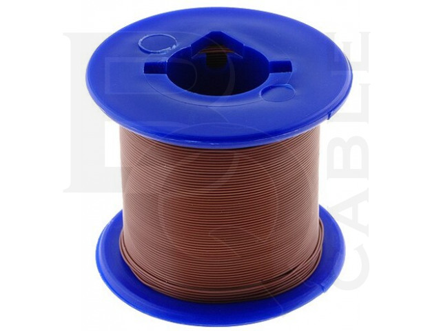 KYNAR-BR/100 BQ CABLE, Wire
