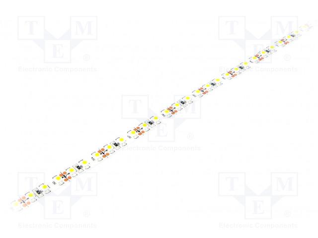 LEDDEX LS-FI120-W - Pásek LED