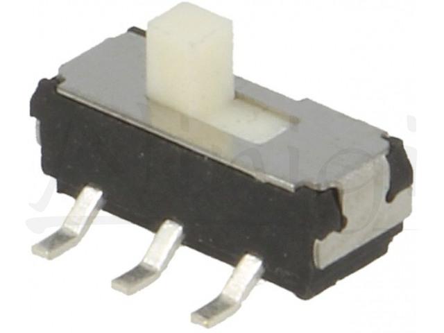 MSS-2235S NINIGI, Comutator