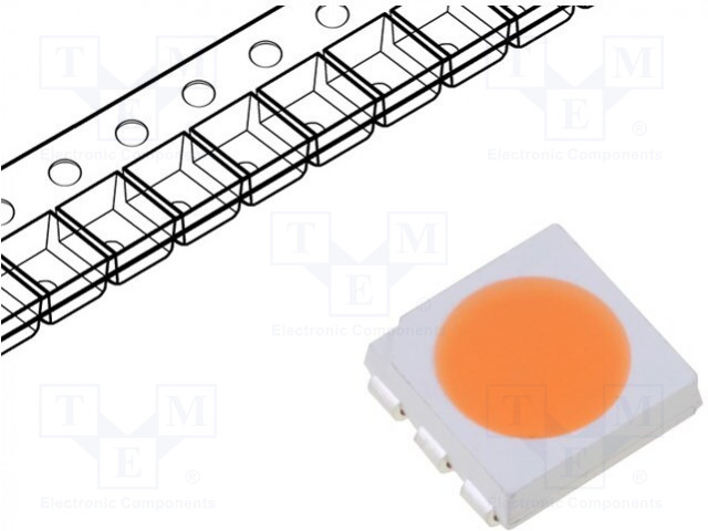 OPTOSUPPLY OSCH4TS4C1A - LED