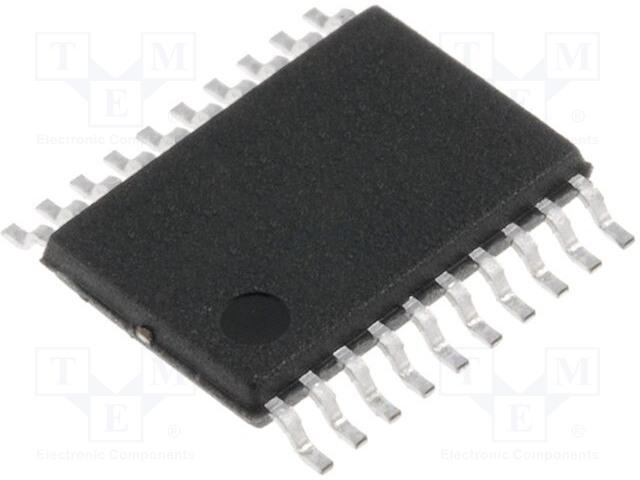 STMicroelectronics STM32F042F6P6 - Mikrokontrolér ARM