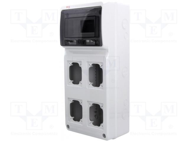 PCE 1518083 - Kryt: pro modulová zařízení