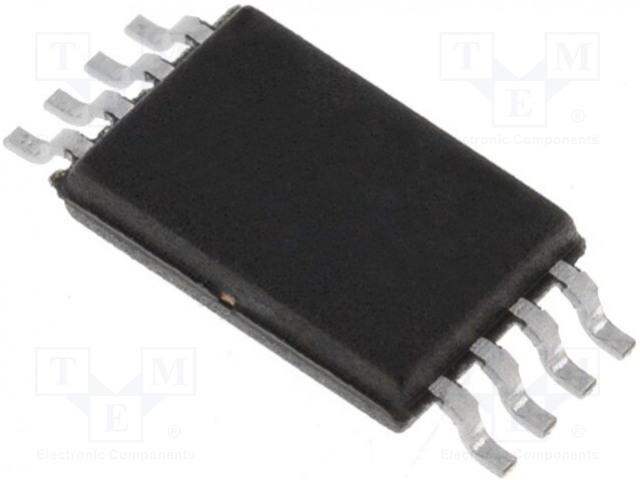 MICROCHIP (ATMEL) AT24C04D-XHM-T - Paměť EEPROM