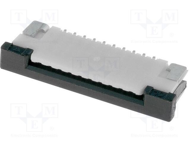 JOINT TECH F1003WR-S-10PT - Konektor: FFC (FPC)