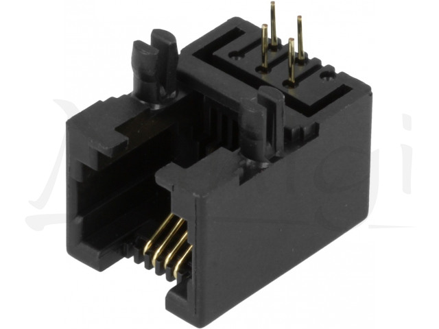 RJ11GK NINIGI, Socket