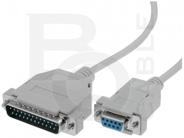 CABLE-120 BQ CABLE, Kábel