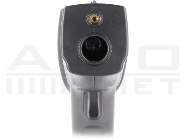 AX-7540 AXIOMET, Pyrometer