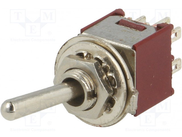 TSSM2032A1 - Přepínač: páčkový