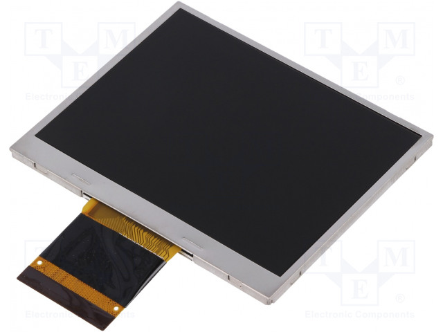 DISPLAY ELEKTRONIK DEM 320240Q TMH-PW-N - Display: TFT