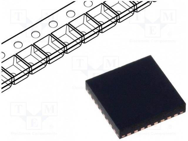 Analog Devices (Linear Technology) LTC3728LCUH#PBF - PMIC