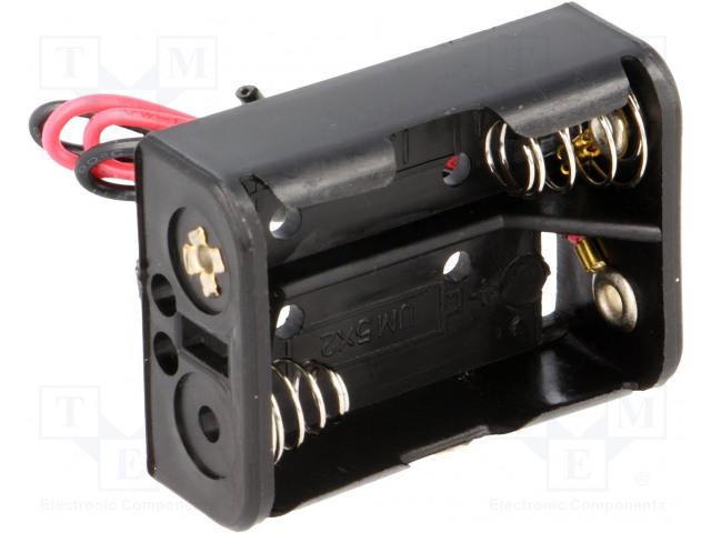 COMF BH-521A - Pouzdro