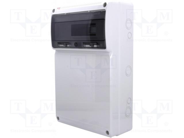 PCE 1518132 - Kryt: pro modulová zařízení