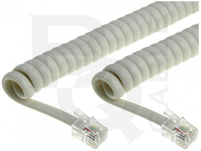TEL-4C-02T-IV BQ CABLE, Kabel