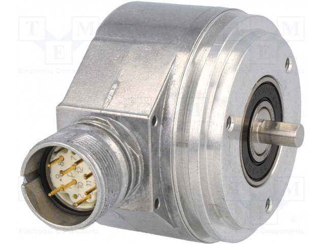 SICK DFS60B-S1PA10000 - Enkodér: inkrementální