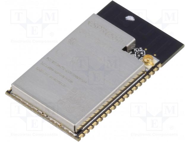 ESPRESSIF ESP32-WROVER-IB (M213DH2864UC3Q0) - Module: IoT