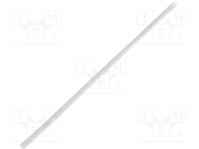 TE Connectivity CGPT-2.4/1.2-X - Термоусадочная трубка