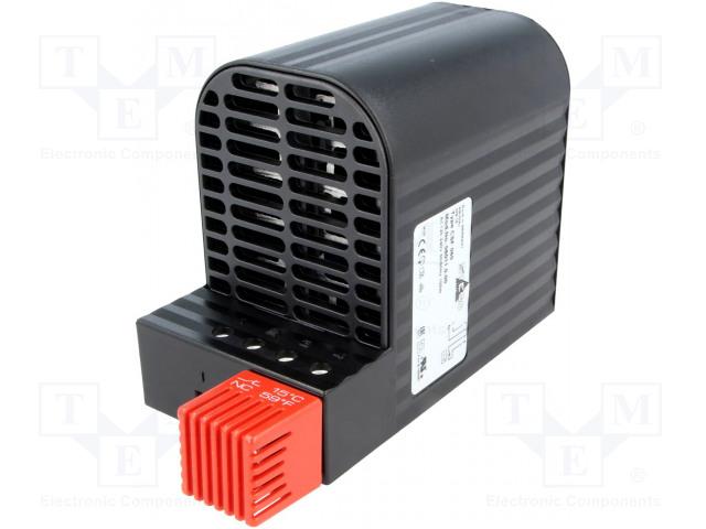STEGO 06011.0-00 - Topné těleso s termostatem