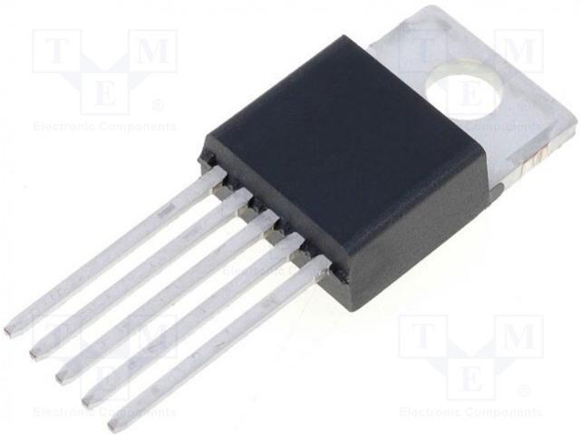 MICROCHIP TECHNOLOGY TC4451VAT - Driver