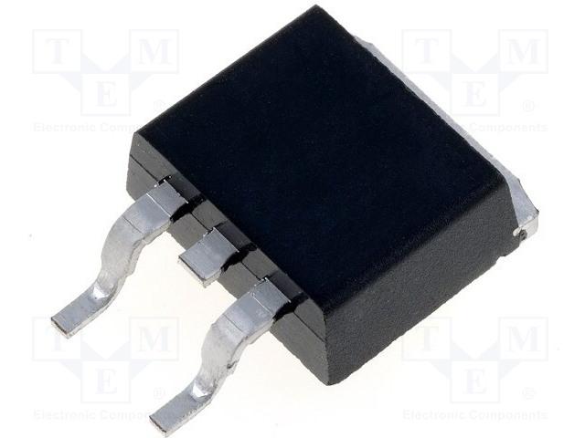 Infineon (IRF) IRF3710SPBF - Tranzistor: N-MOSFET