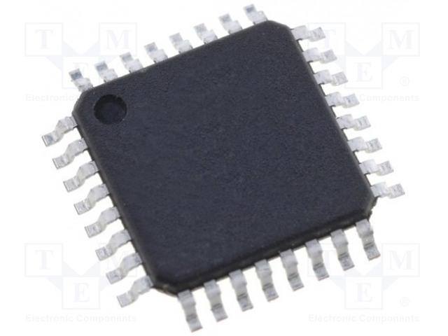 MICROCHIP (ATMEL) ATMEGA328P-ANR - AVR 微控制器