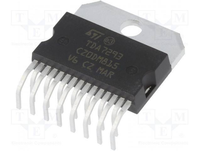 STMicroelectronics TDA7293HS - Nf zesilovač